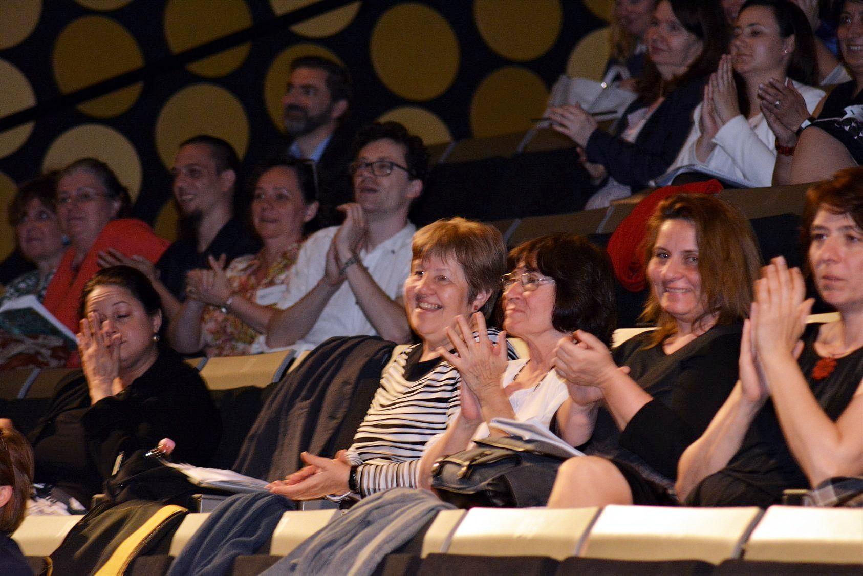 Megtartó kultúra – Élénk érdeklődés a Művelődési Intézet kulturális gazdaságfejlesztő konferenciája iránt