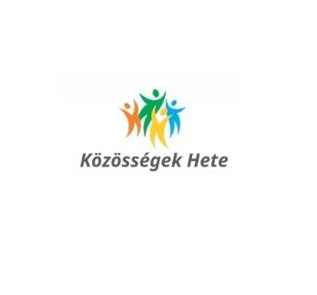 Felhívás a Közösségek Hete rendezvénysorozaton való részvételre