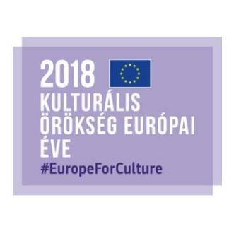 Megérkeztek a kulturális örökség európai évéhez kapcsolódó együttműködési projektek terület eredményei