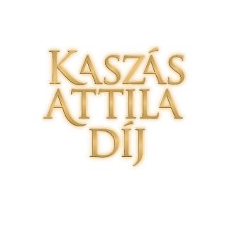 Kaszás Attila-díj 2018