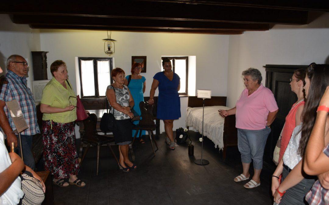 Példaértékű közösségfejlesztő programok, hagyományokra épülő rendezvények, értéktárak Bács-Kiskun megyében