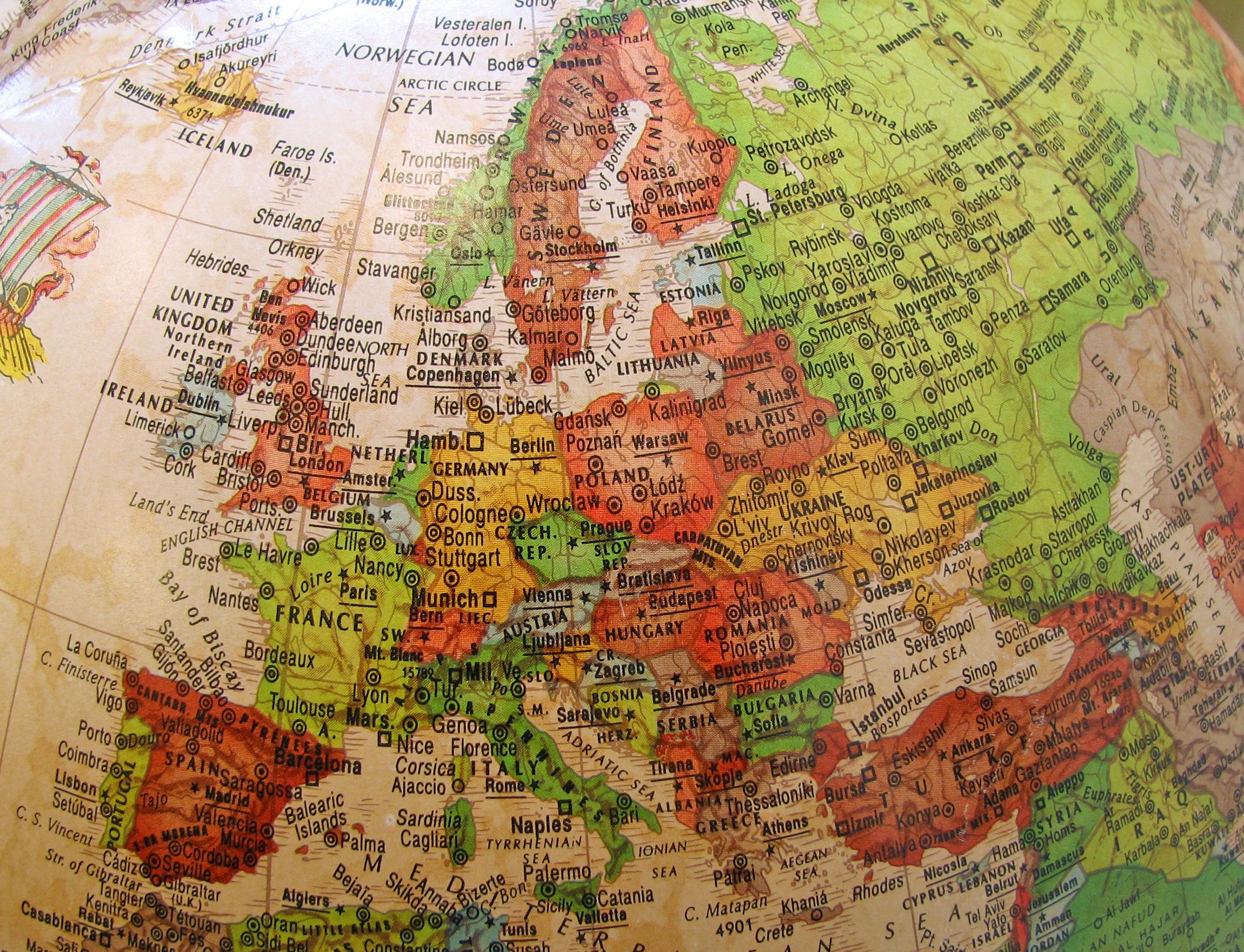 Újabb külföldi tanulmányút a láthatáron