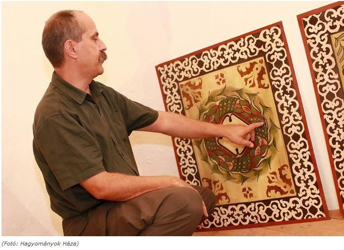 Kezek és művek Füleken ‒ Kézműves kiállítás nyílik a Bebek-toronyban