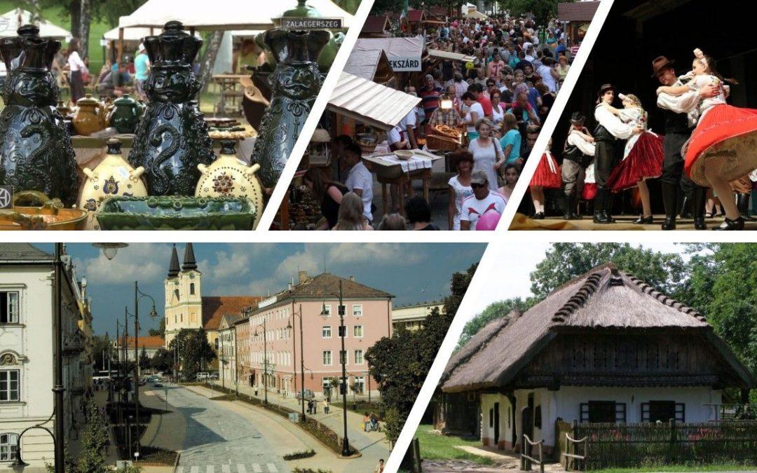 Háromnapos belföldi tanulmányút – értékőrzés és közösségfejlesztés Zala megyében