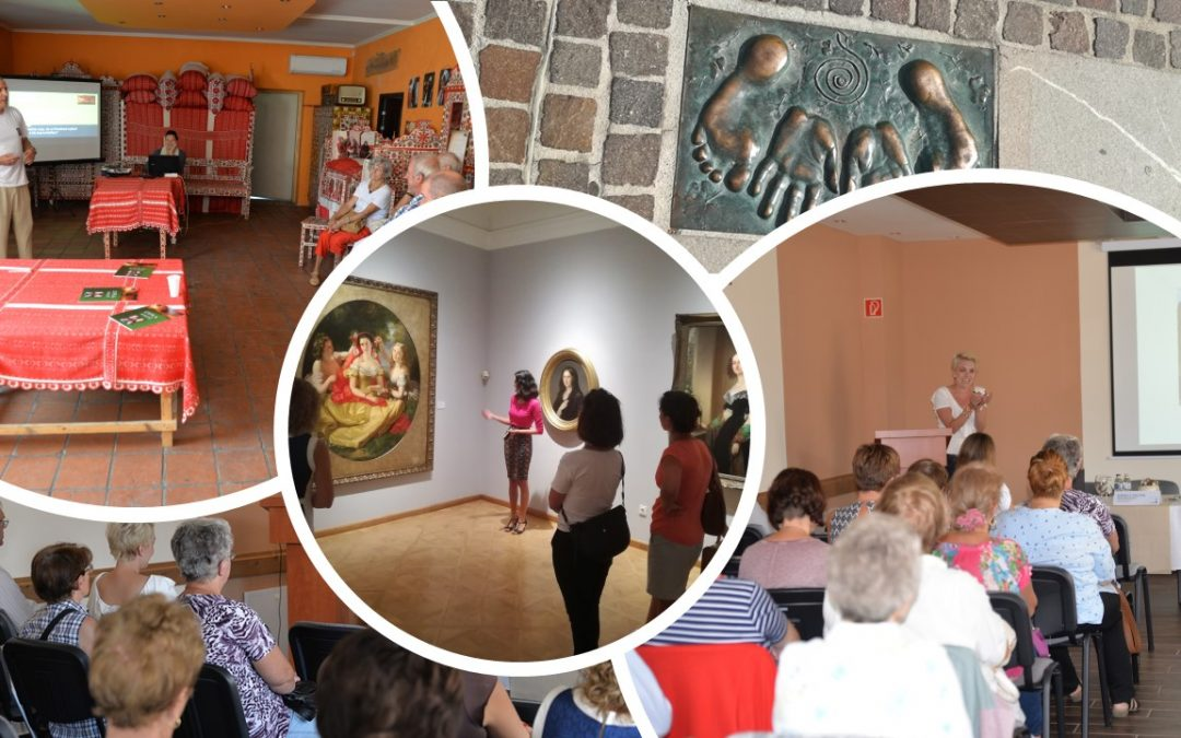 Közönségből közösség – tapasztalatok és ötletek a Győr-Moson-Sopron megyei tanulmányútról