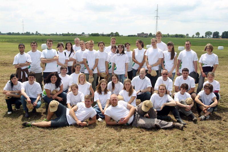 Pályázati felhívás – Kistelepülési műhelytalálkozók szervezése