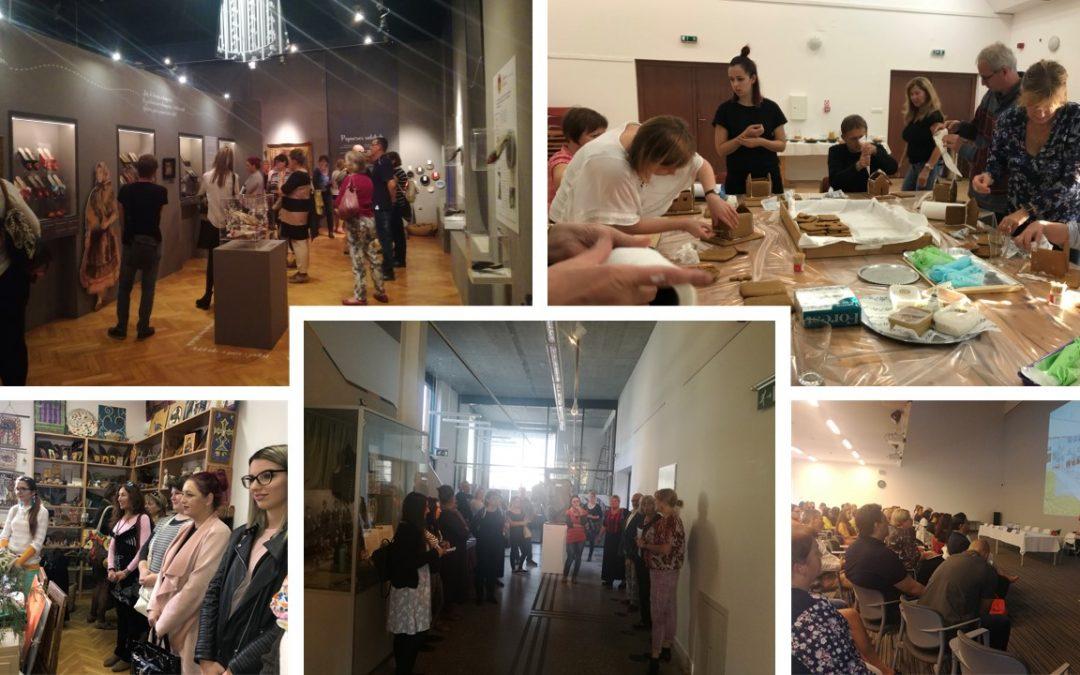 Értékteremtés és közösségfejlesztés – Háromnapos belföldi tanulmányút Csongrád megyében