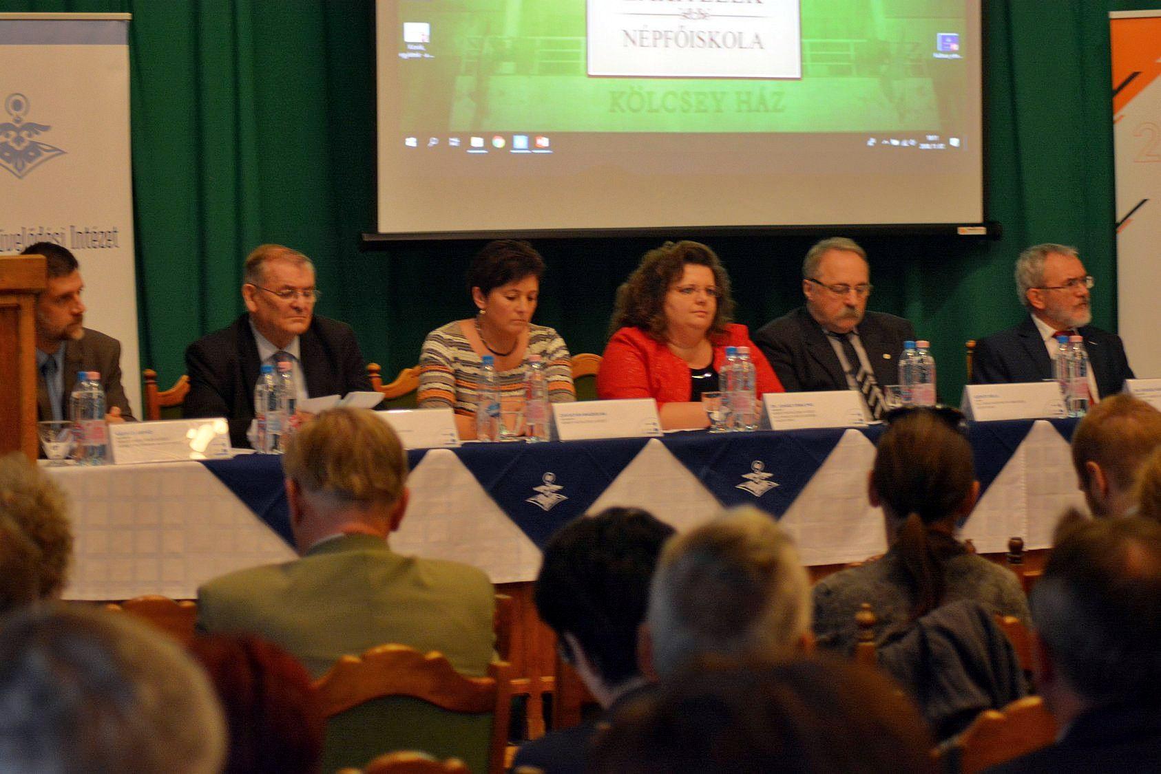 Az érték a motiváció: közel kétszáz résztvevővel zajlott a jubileumi konferencia