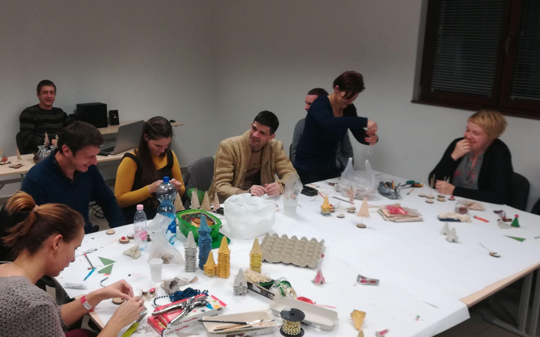 Egyéni és közös utak – a Tessedik Sámuel Kollégium nyolcadik alkalma