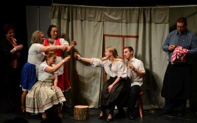 IV. Pajtaszínházi Szemle