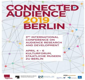 Közönségfejlesztési konferencia Berlinben