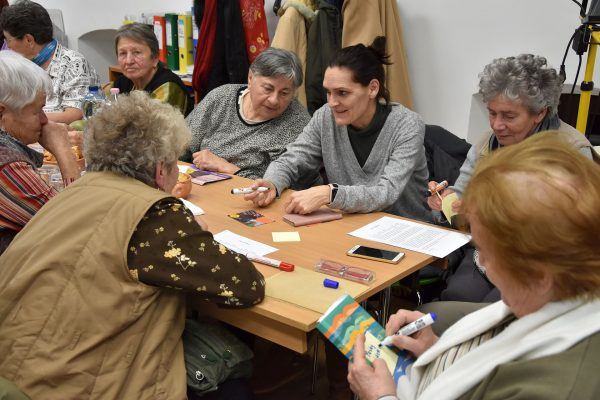 Közösségi értékfeltárás – közösségi beszélgetések, települési értéknapok Veszprém megyében