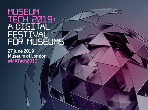 Museum Tech 2019: Digitális Fesztivál júniusban