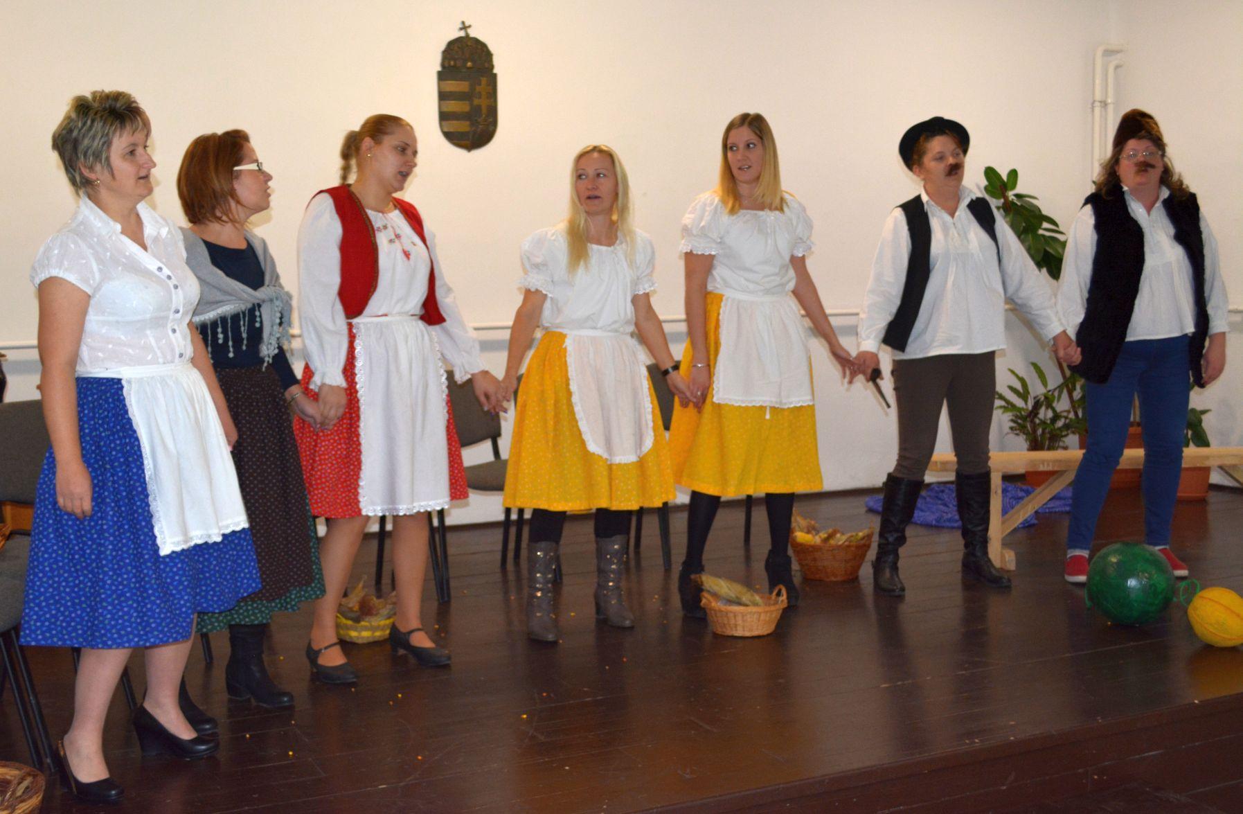 Pajtaszínházi fejlesztések Veszprém megyében