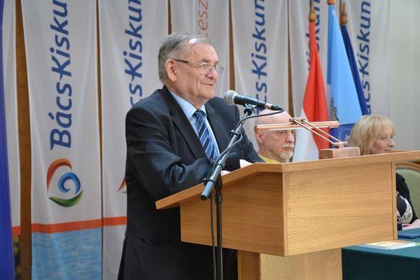 Bács-Kiskun megyei polgármesterek szakmai fóruma – a fejlődés jegyében