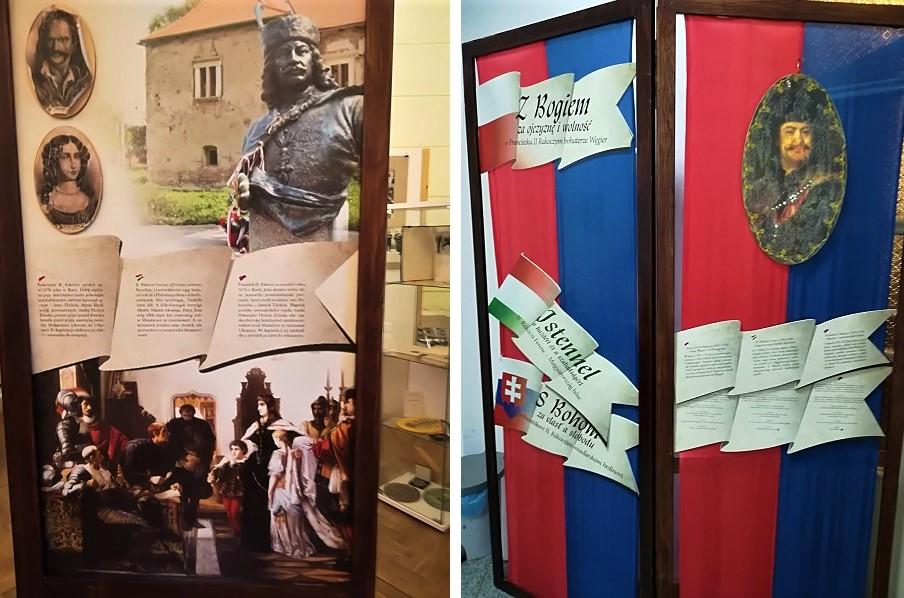 Kiállítással és előadással nyitották meg a II. Rákóczi Ferenc-emlékévet Pozsonyban