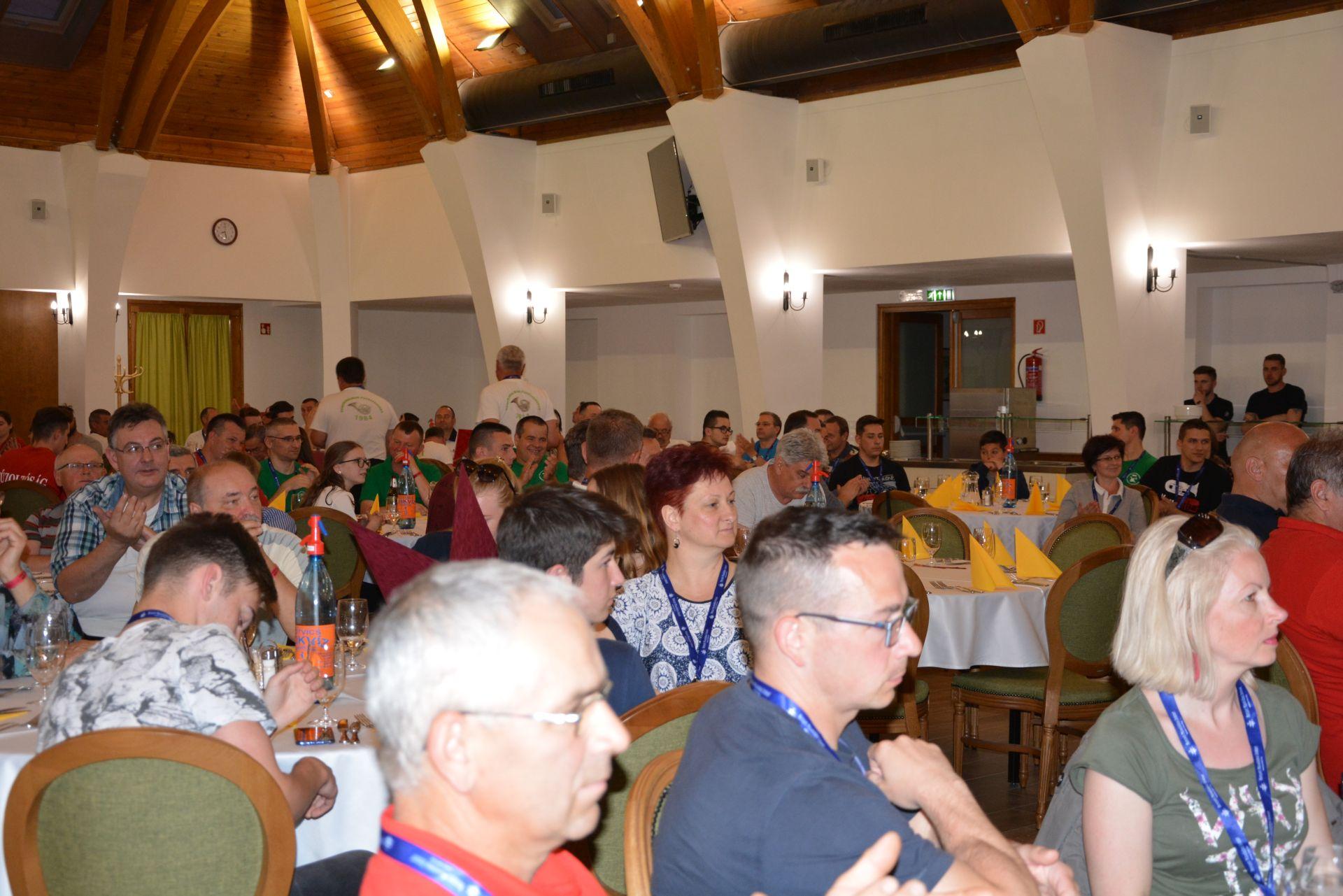 II. Kárpát-medencei Önkéntes Tűzoltózenekari Találkozó