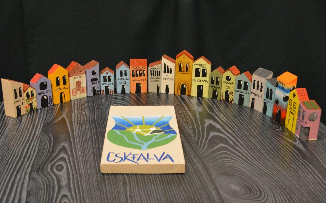 Szín Közösségi Művelődés – Cselekvő közösségek projekt különszám