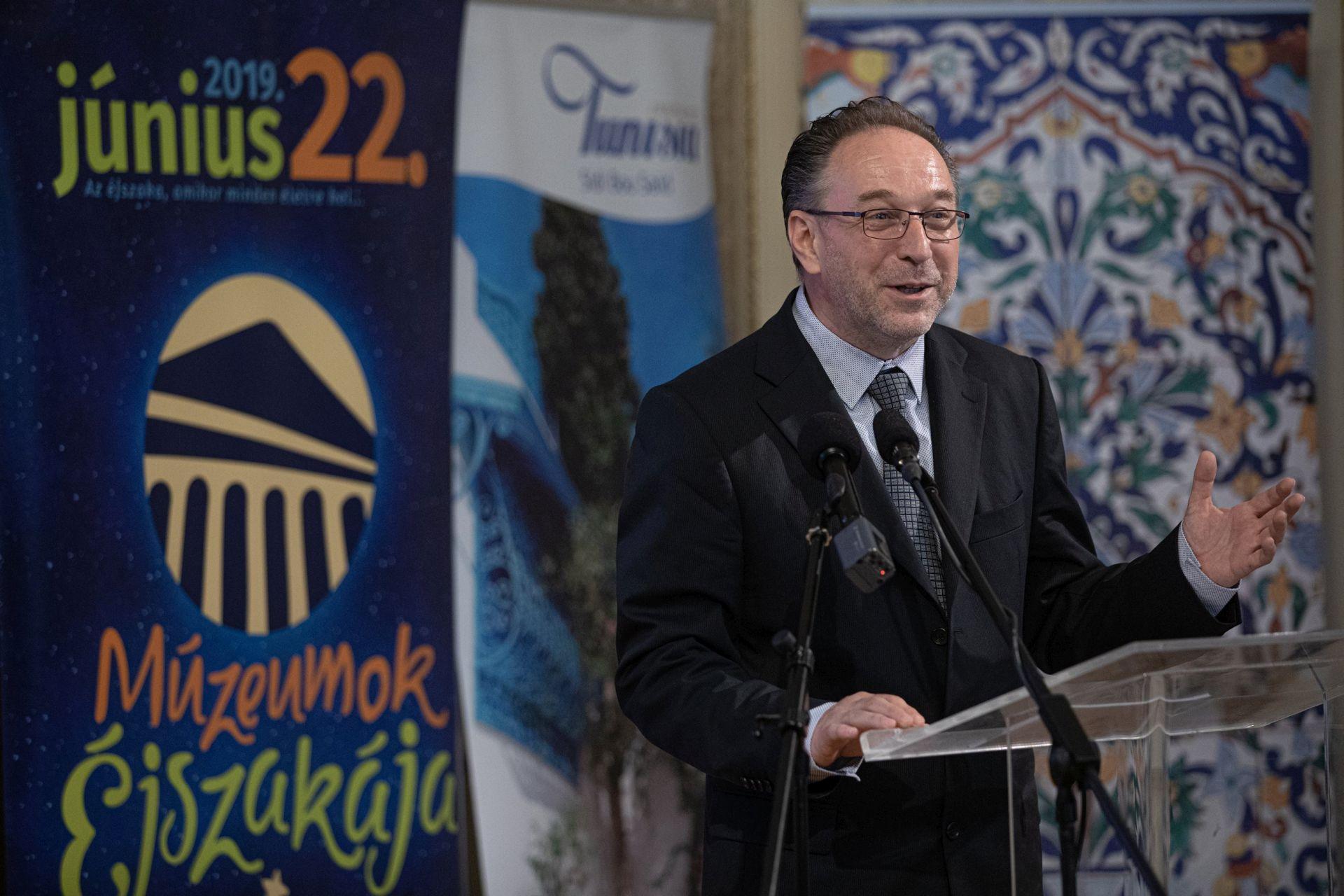Múzeumok éjszakája – Kétezer program négyszáz intézményben