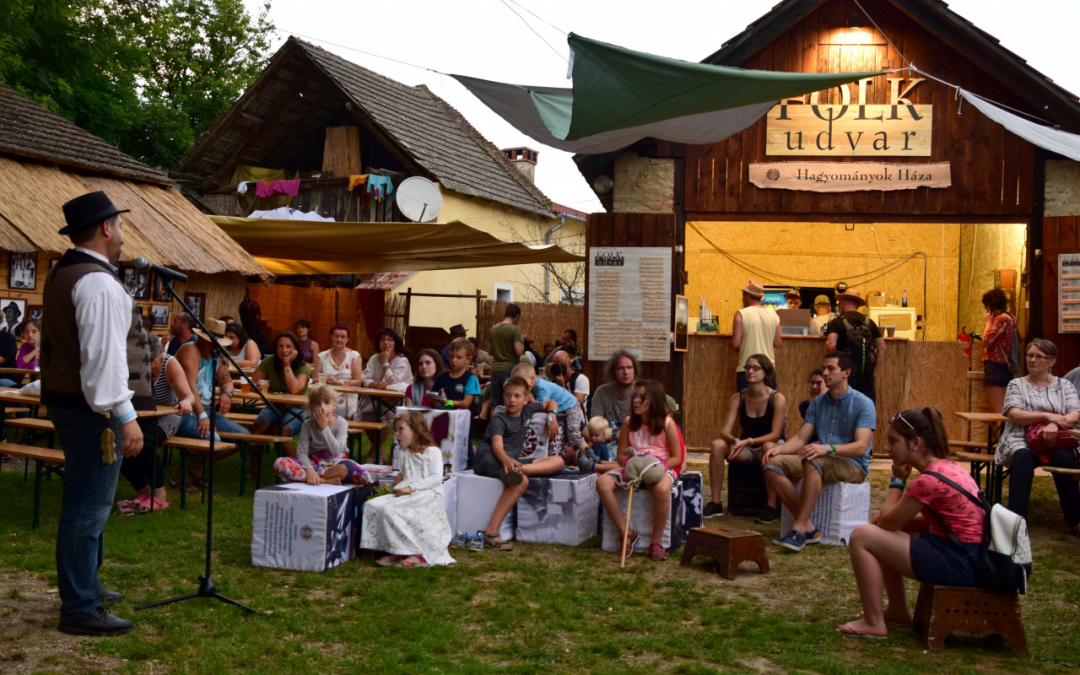 FolkUdvar − 29. Művészetek Völgye