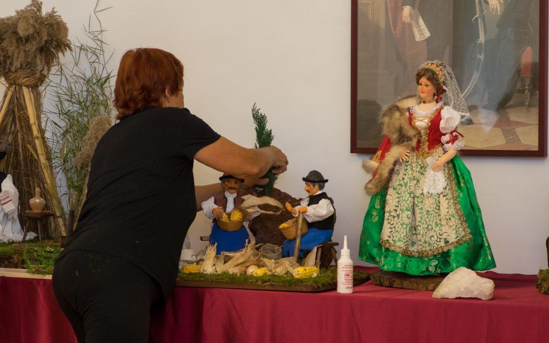 Különleges Babakiállítás a Deák Ferenc Kúriában