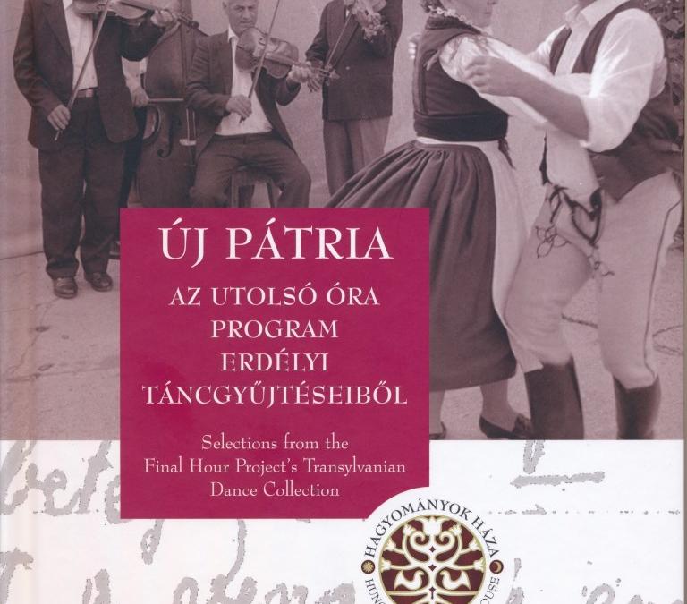 Táncos Pátria