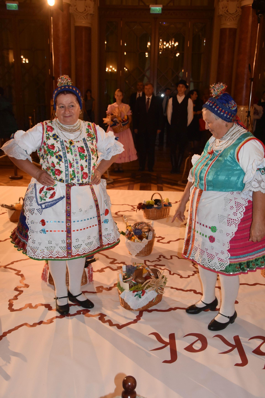 Bujákiak a Magyar Értékek Vándortérképen
