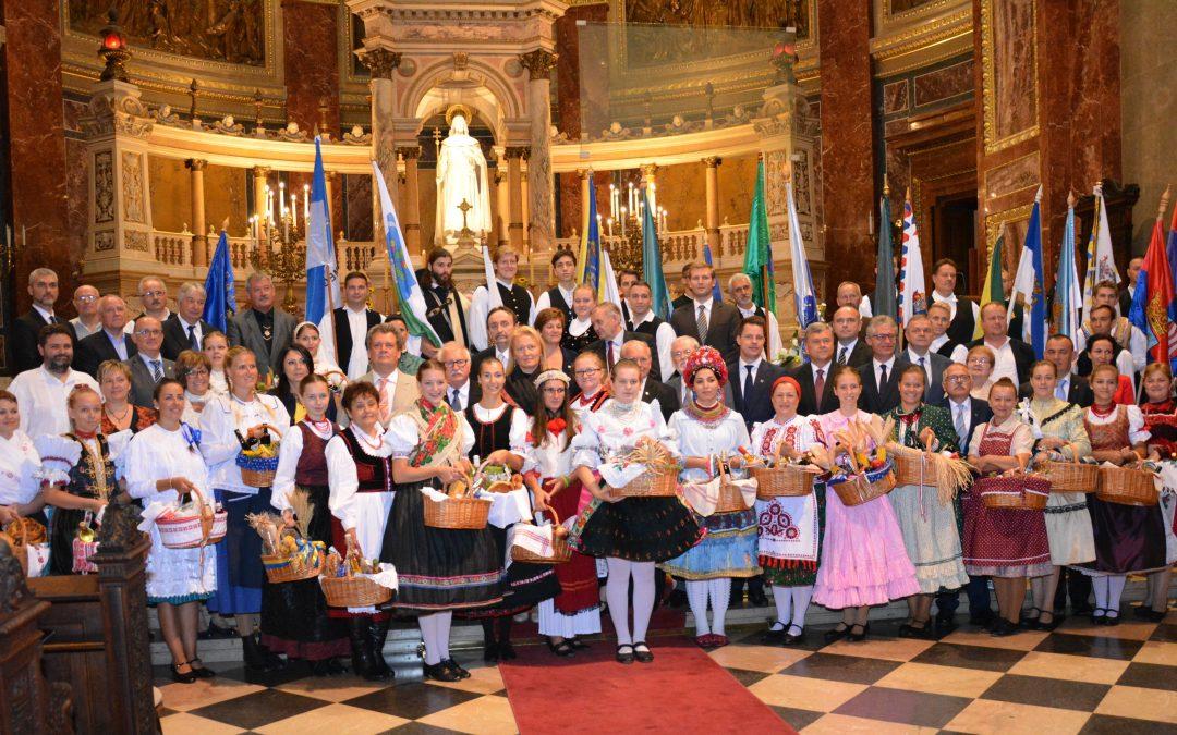 Tárgyi értékeink, szellemi kincseink – őszi számvetés a Magyar Értékek Napján