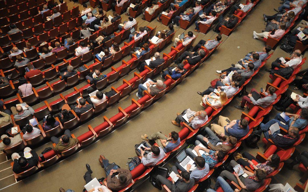 Őszi országos közművelődési konferencia