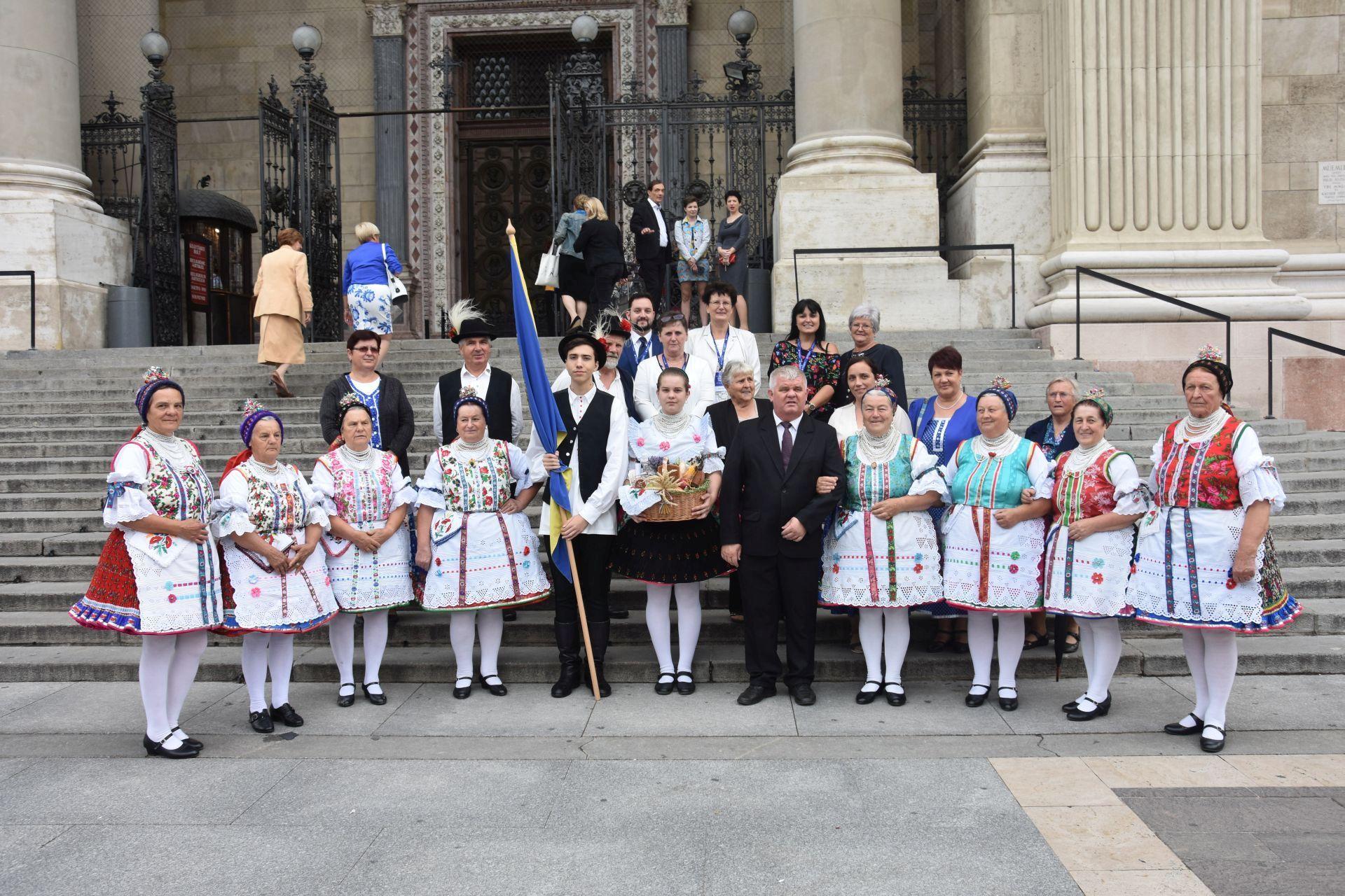 IV. Magyar Értékek Napja