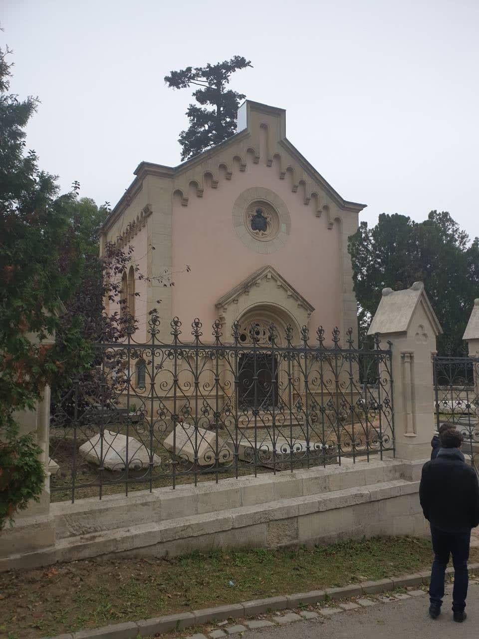 A Házsongárdi temető