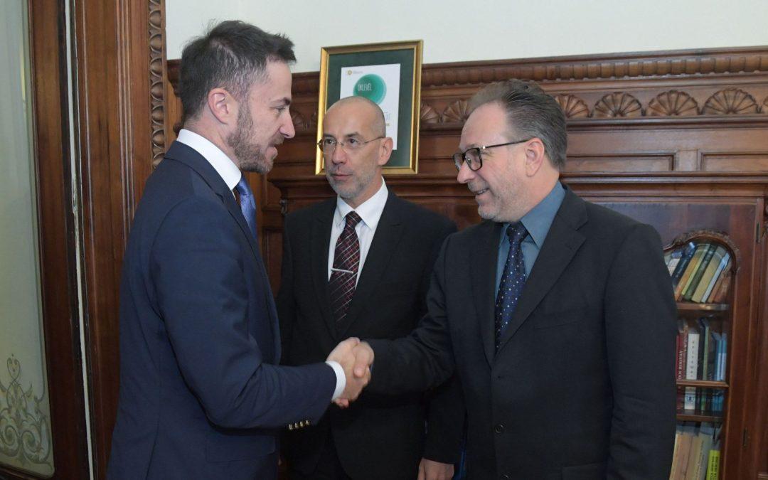 Kulturális együttműködés Montenegróval