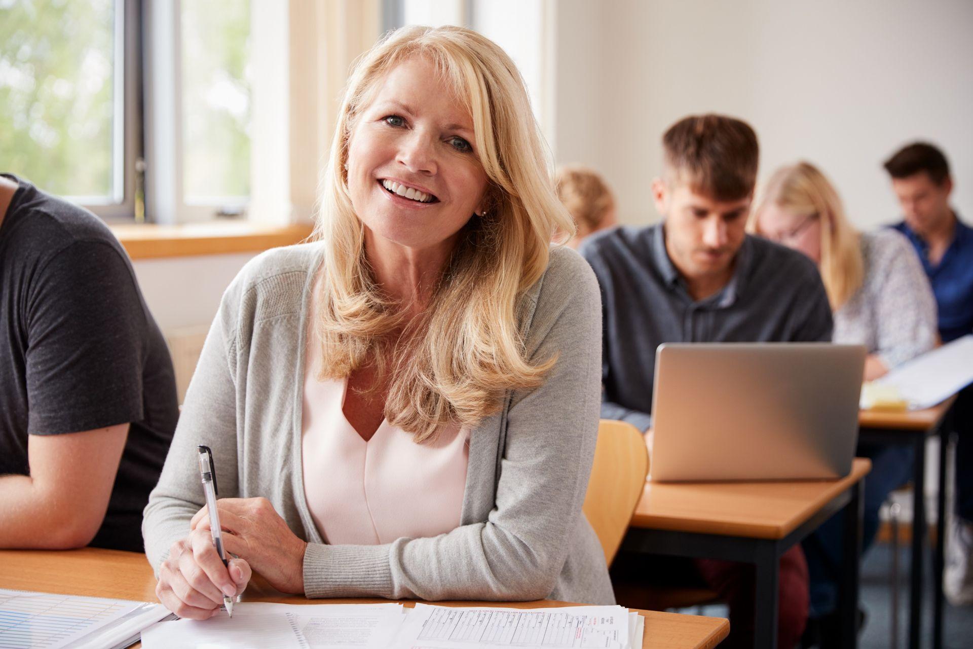 A felnőtt tanulás fejlesztéséért az Erasmus+ támogatásával