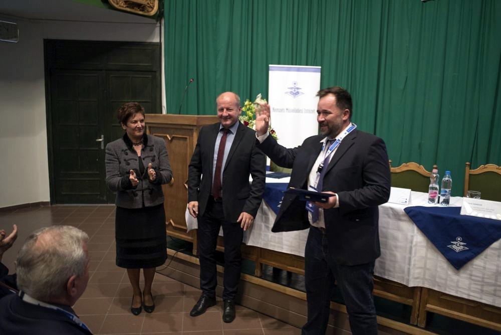 Sztolyka Zoltán polgármester