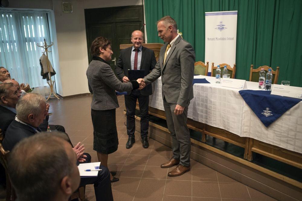 Borhi Zsombor alpolgármester