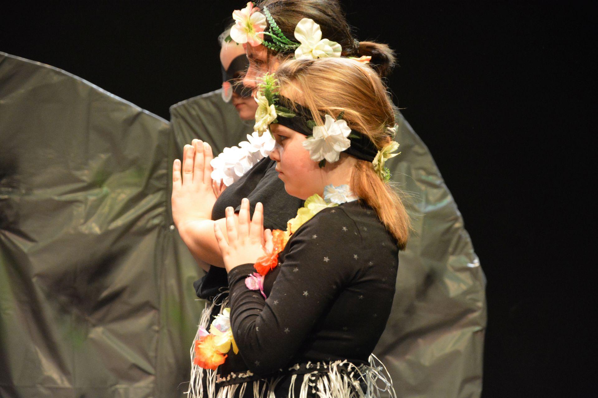 Hétszínvirág Színjátszó Kör Dés–Geszti–Békés: A dzsungel könyve – musical (Ivád, Heves megye)