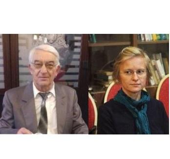 Fekete Réka EMKE elnökségi tag Kölcsey díjat kapott