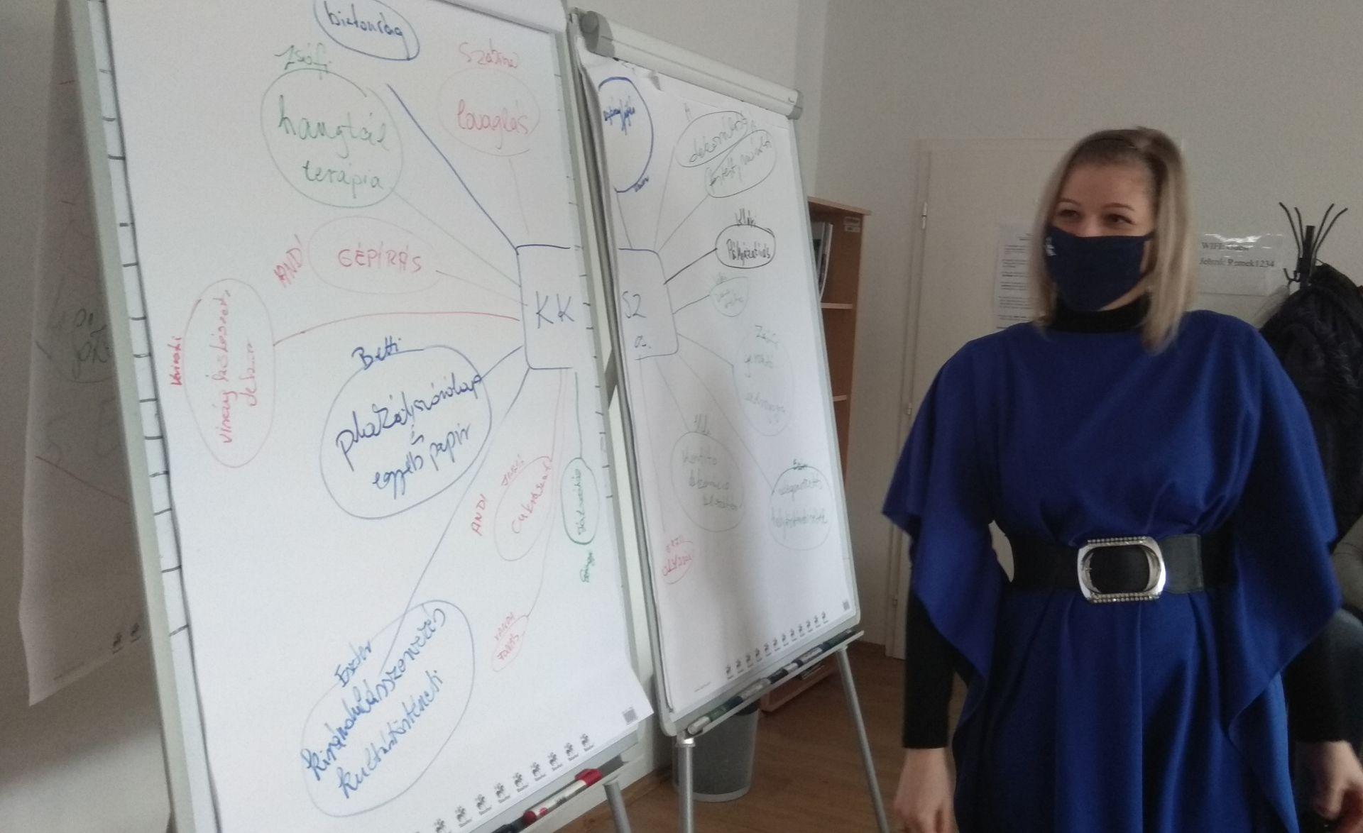 A közművelődési asszisztensek jó gyakorlatai
