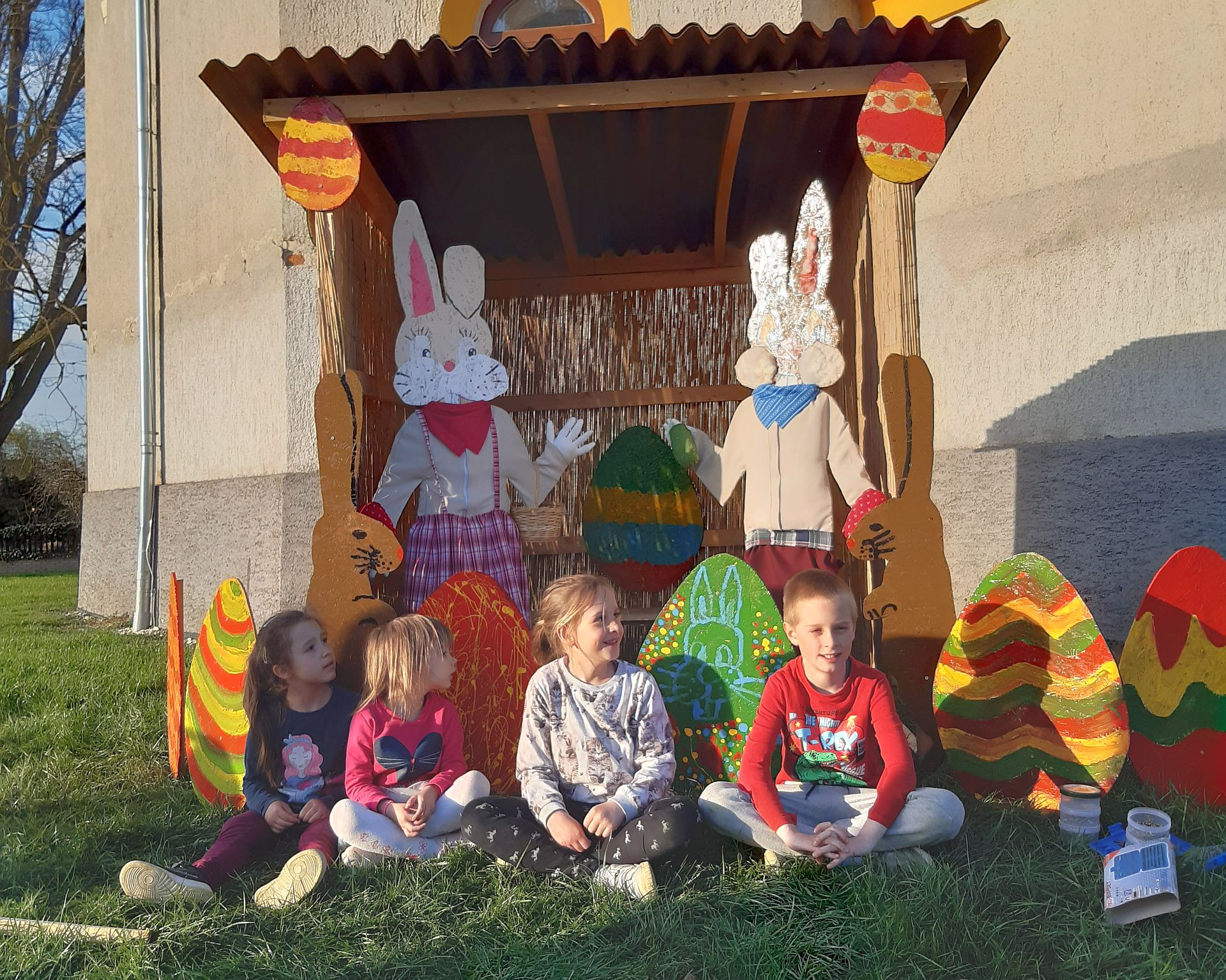 Virágoztak a tojásfák Vas megyében